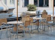 ナルディポーロ テーブルセット タカショー
